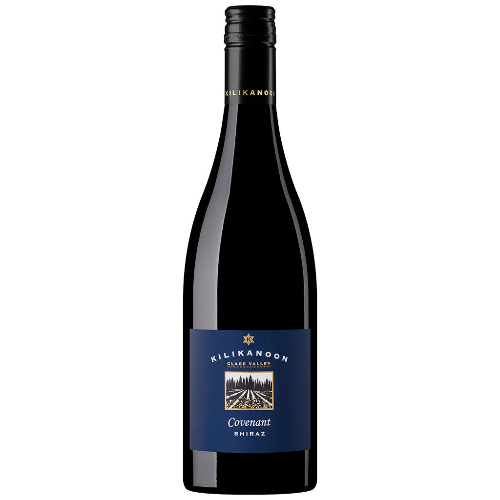 2017 Covenant Shiraz