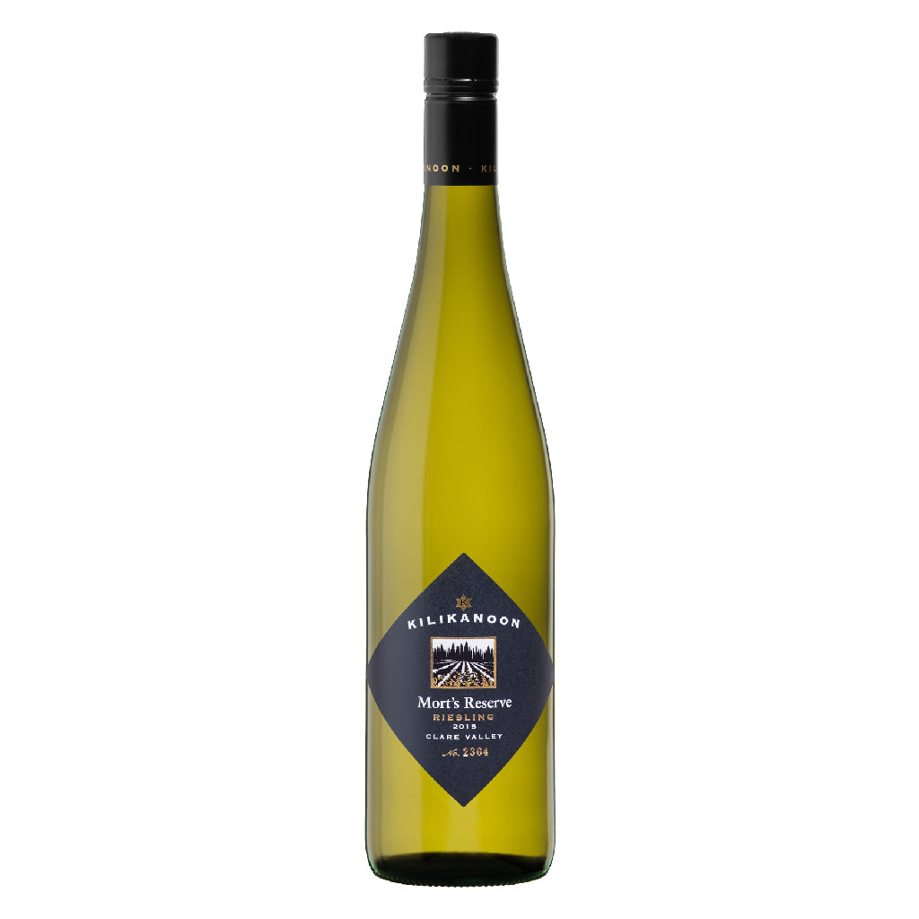2014 Mort's Reserve Riesling