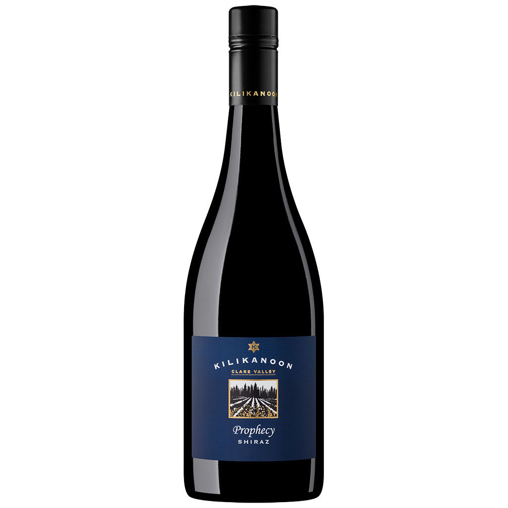 2018 Prophecy Shiraz - CASE