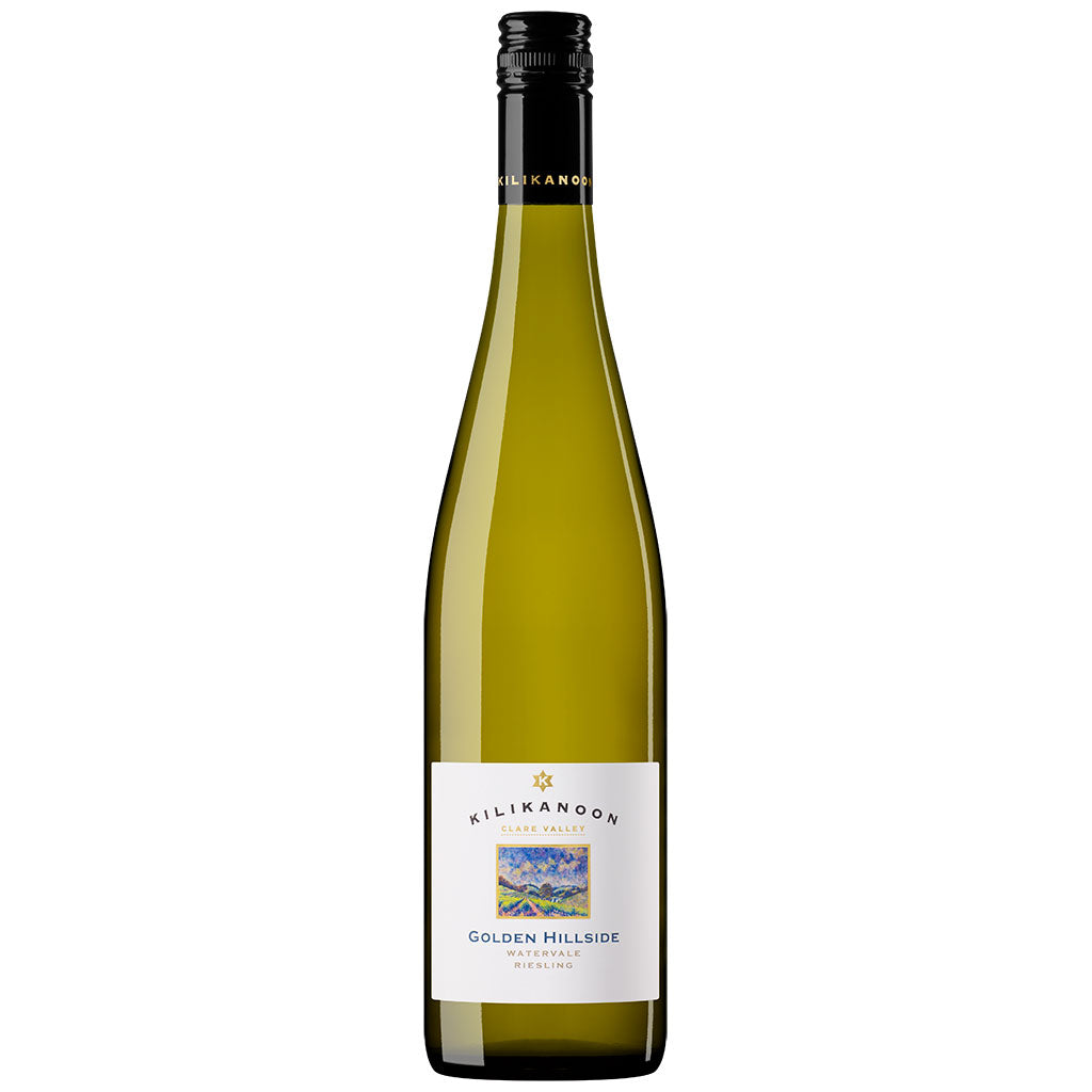 2017 Golden Hillside Watervale Riesling