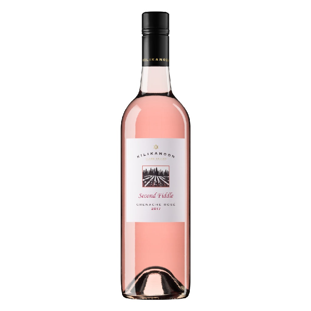 2018 Second Fiddle Grenache Rosé