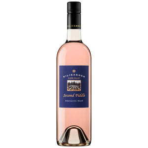2019 Second Fiddle Grenache Rosé Dozen