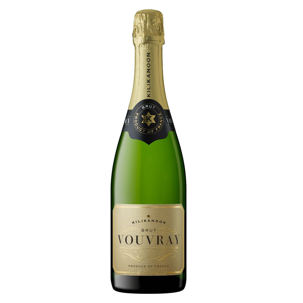 NV Vouvray Methode Traditionnelle