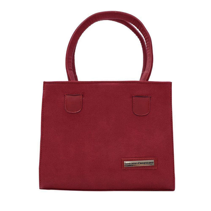 CARTERA EMILIANA ROJO