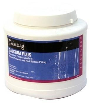 Calcium Plus hardness increaser