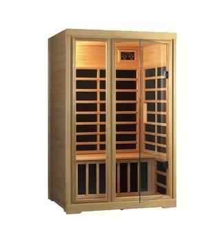 Trinity G200 Two Person Sauna