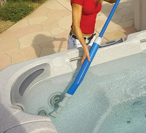 Pool & Spa Vacuum