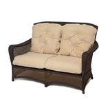 outdoor furniture, patio furniture, lloyd flanders, patio sets