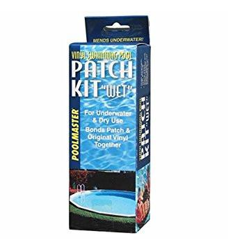 Vinyl Pool Repair Kit 4 oz