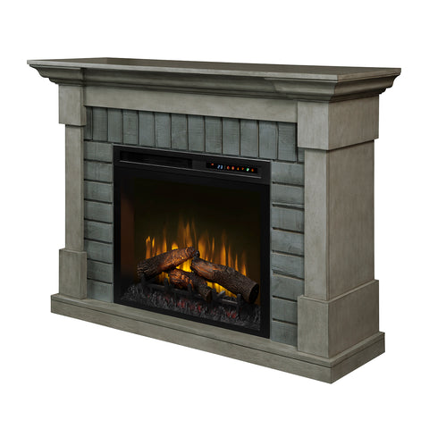 Royce Electric Fireplace