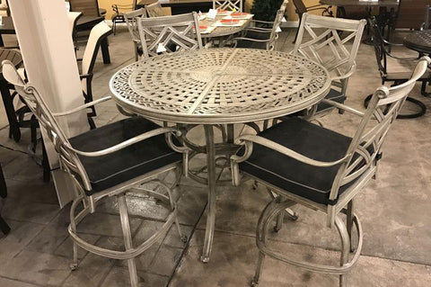 outdoor furniture, patio furniture, outdoor tables, patio sets, aluminum