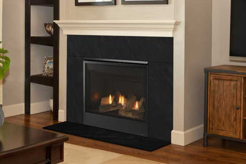 Mercury 32 Direct Vent Fireplace