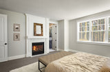 Meridian Direct Vent Fireplace