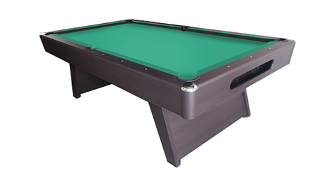 Sharpshooter Pool Table