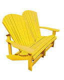 Addy Outdoor Love Seat