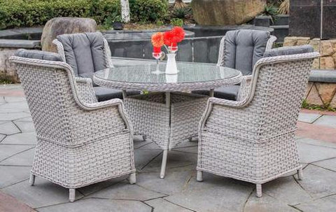 wicker dining set, outdoor furniture, patio furniture, outdoor tables for sale