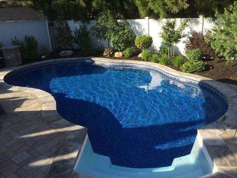 Radiant pools for sale, inground pools, in ground swimming pools, pools rochester ny