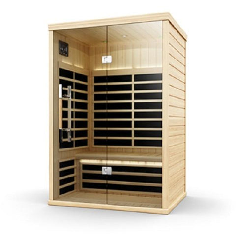 Finnleo S820 two Person Sauna