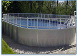 Radiant Pools, Swimming Pools, inground pools, above ground