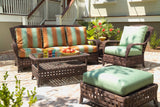 outdoor furniture, patio furniture, outdoor tables, patio sets, wicker patio furniture, wicker ottoman