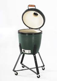 Small Big Green Egg