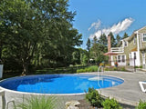 Radiant Pools, Swimming Pools, inground pools, above ground, insulated pools rochester ny