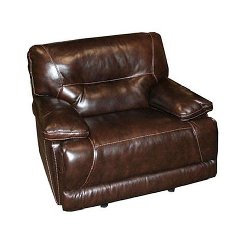 Infinity Leather Recliner