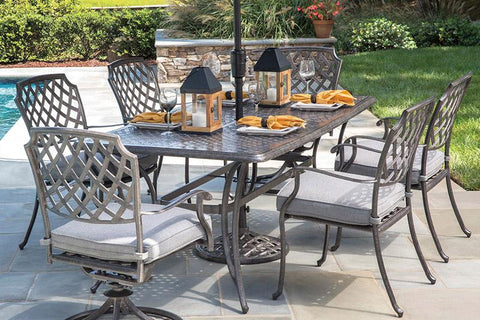 Outdoor Furniture For Sale, Patio Furniture For Sale, Outdoor End Table,  Agio For