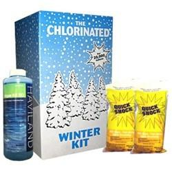 Winterizing Pool Closing Kit 27' pool and larger