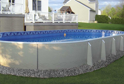 Radiant Oval Pools | Swimming Pools | Radiant Pools – Macksoods