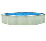 "Reprieve 18' x 52"" Round Swimming Pool"