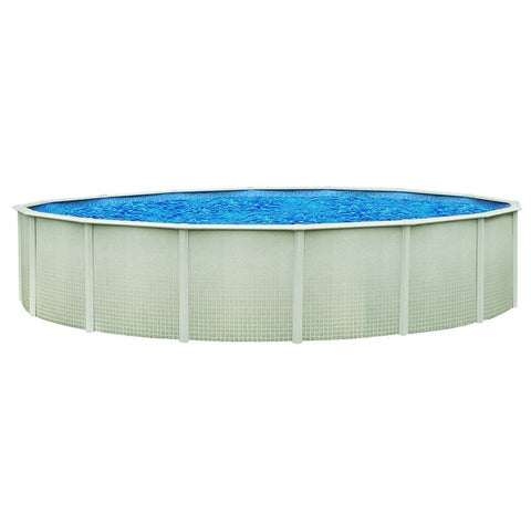 "Reprieve 27' x 52"" Round Swimming Pool"