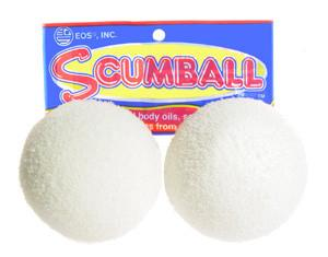 Scum Ball Pool & Spa