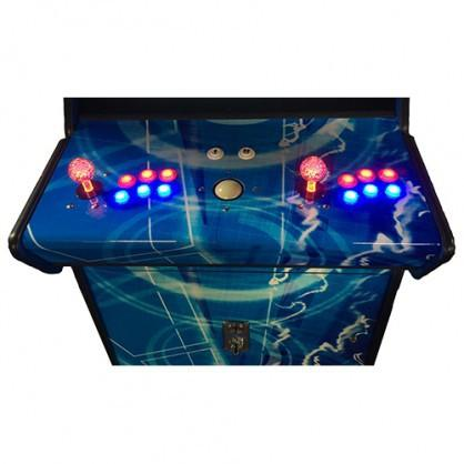 Two Person Upright Arcade Game | Arcade Games | Classic