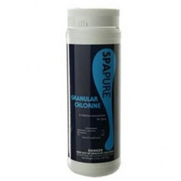 Granular Chlorine 2 lb Spa & Hot Tub