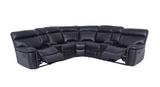 leather sectionals, sectionals for sale, reclining sectionals, power, furniture, leather furniture, living room furniture