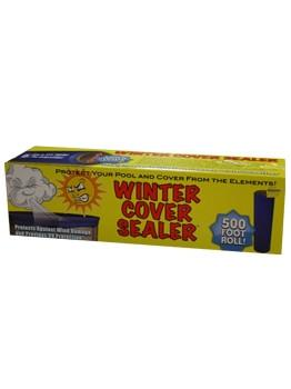 Cover Sealer for winter cover