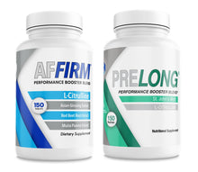 Load image into Gallery viewer, AFFIRM L-Citrulline I150 TabletsI PRELONG Proprietary St. Johns Wort I120 CapsulesI  Nutritional Supplement Pack