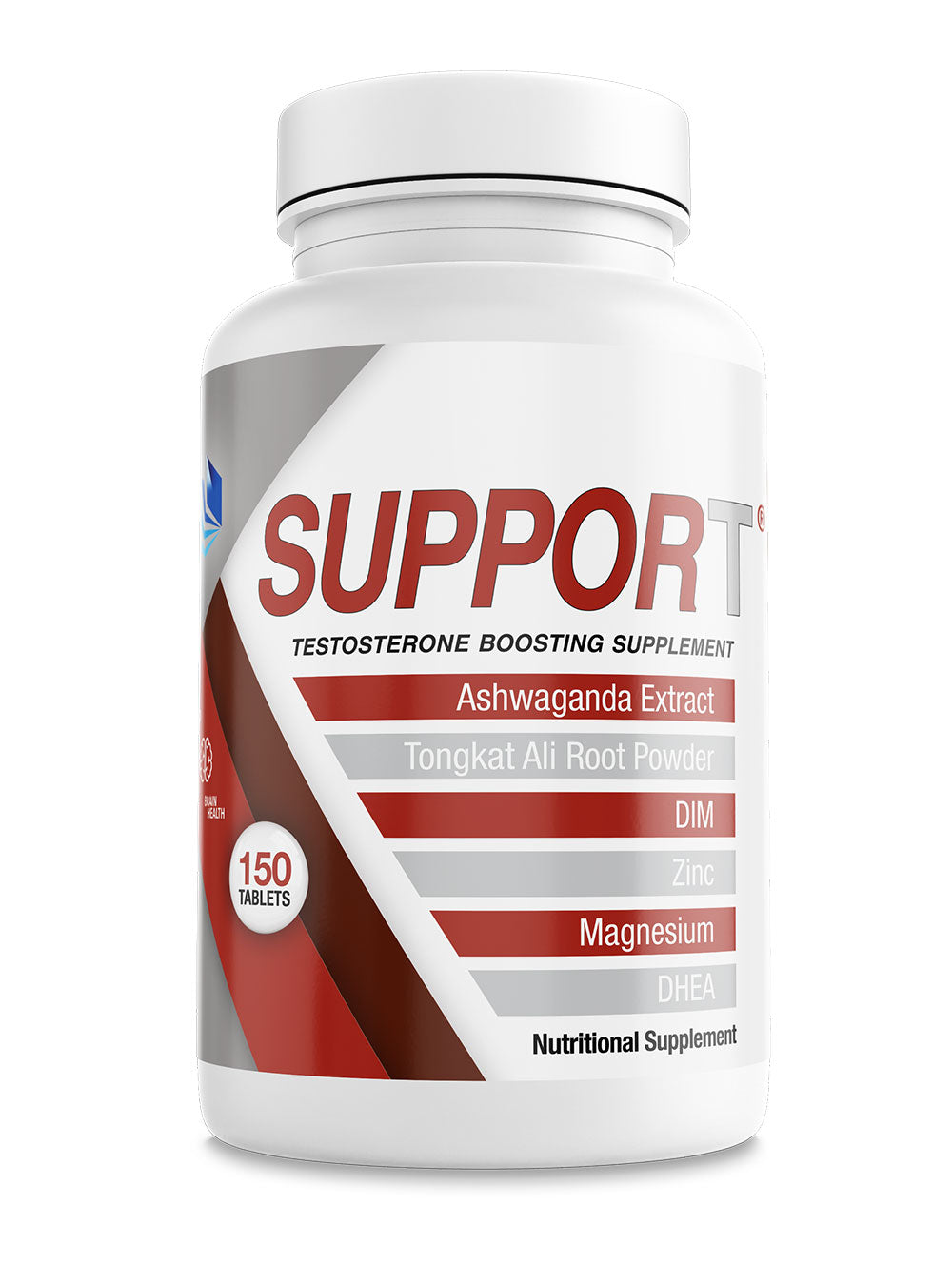 SupporT I Testosterone BOOSTER I 150 Tablets
