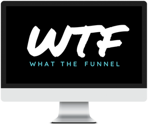 Why the Funnel Mini Class (Online Workshop)