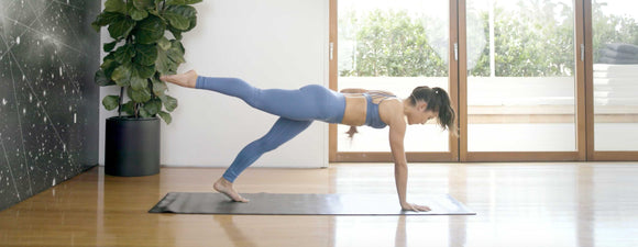 Finding The Right Yoga Style