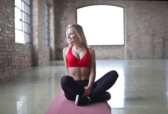 Six Sitting Positions For Meditation - Yoga Sitting Postures