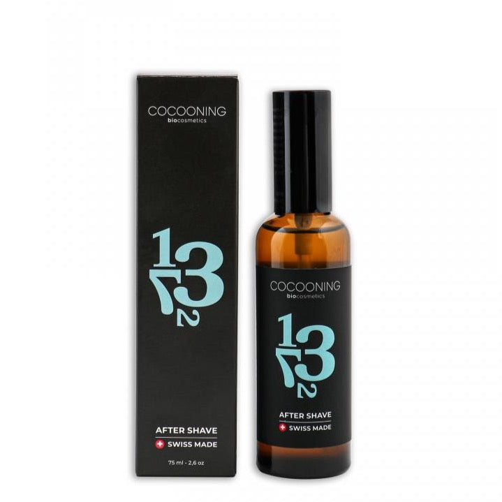After Shave von Cocooning Biocosmetics