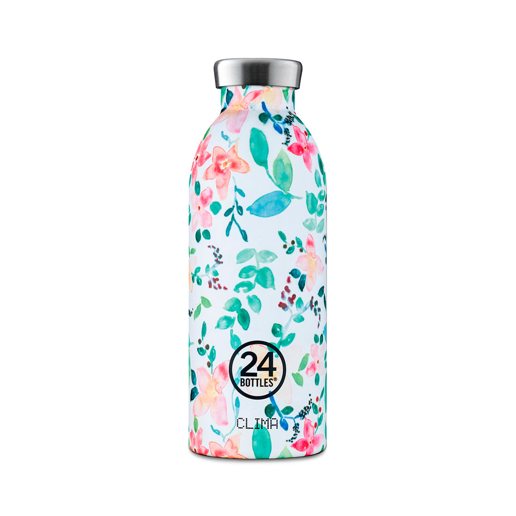 Thermosflasche Clima Bottle 0.5 Liter von 24 Bottles in Little Buds