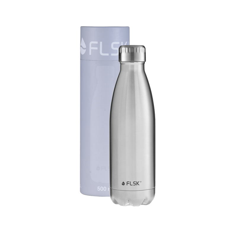 FLSK STNLS Thermosflasche 0.5dl verpackung