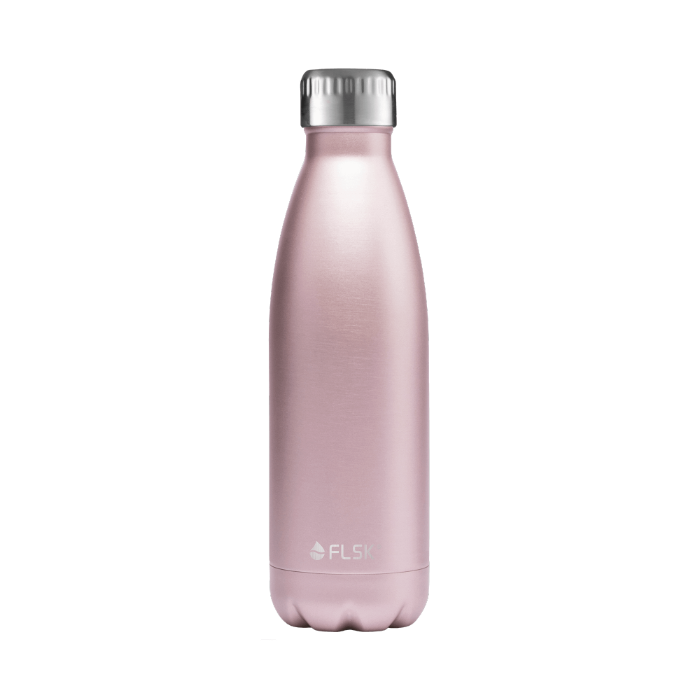 FLSK 5 dl Thermosflasche, Rose-Gold