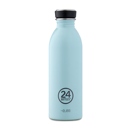 24 Bottles 0.5 Liter Cloud Blue