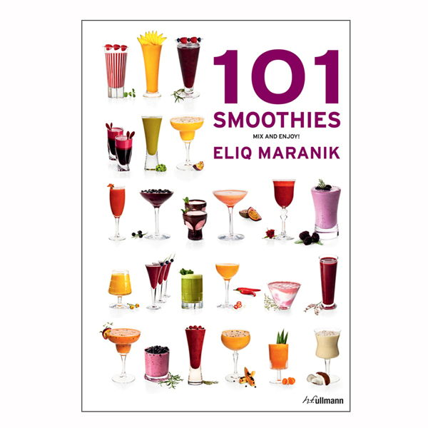 Buch 101 Smoothies