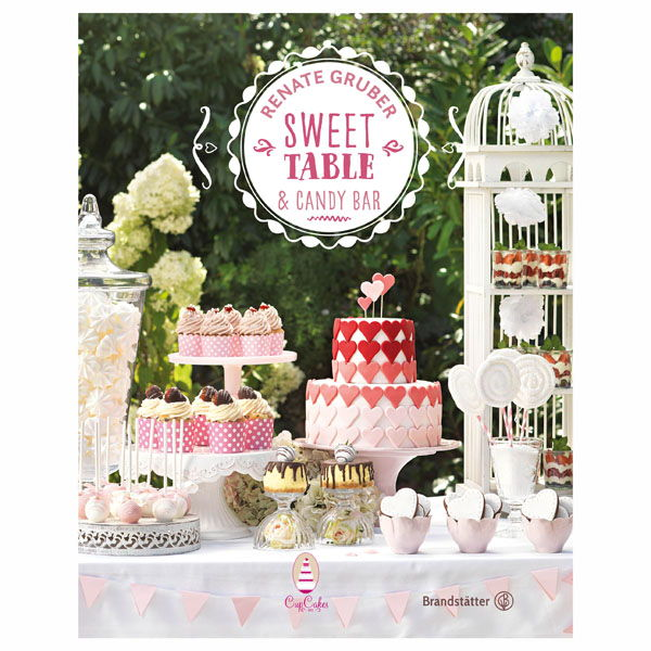 Buch Sweet Table & Candy Bar