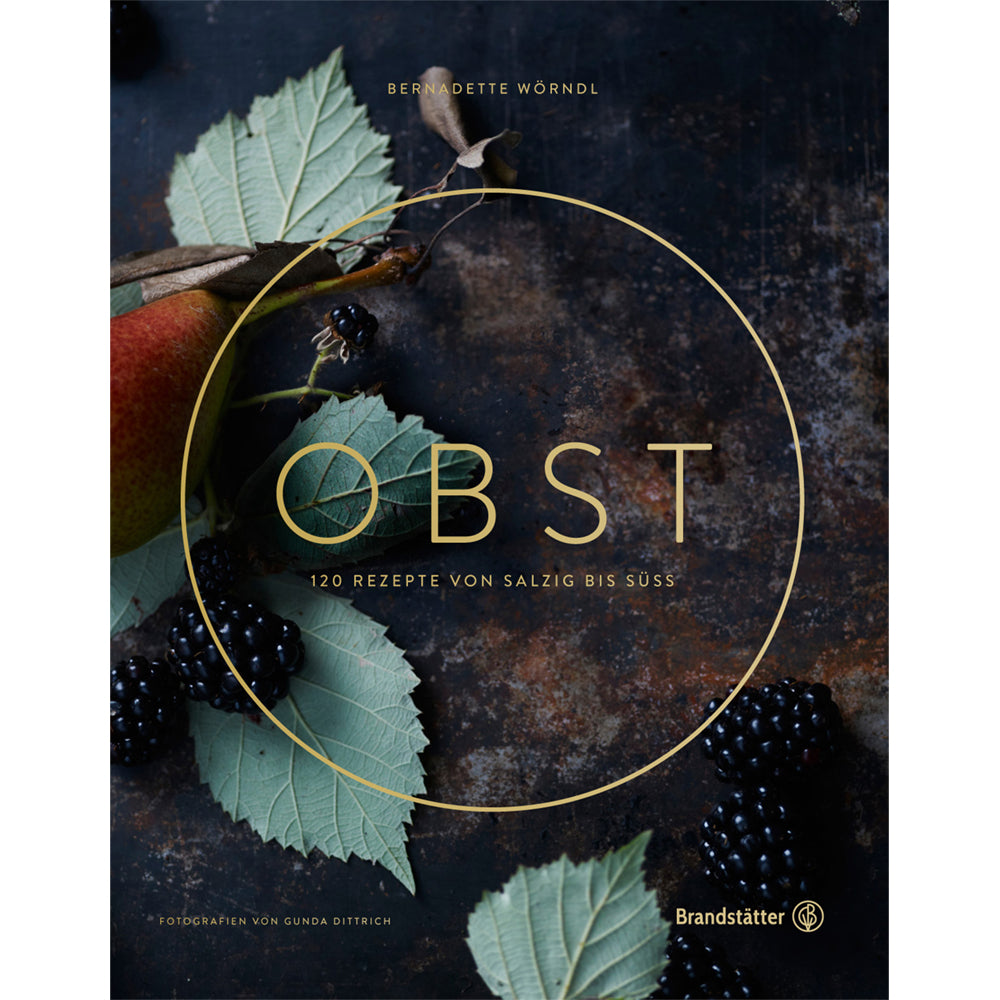 Buch Obst Cover